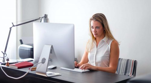 Should an Employer Check a Job Applicant's or Employee's Credit History?