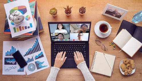 Tips for Virtual New Onboarding in 2021