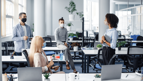 Reboarding Employees: A Guide to Safely Reopening Your Business