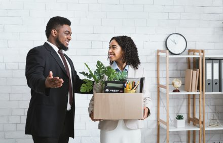 Tips for Reboarding Your Employees Back To The Workplace