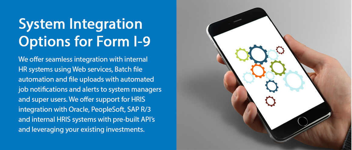 Employee Onboarding Software Integration